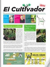 El Cultivador 16 | Todo sobre cultivo de Marihuana