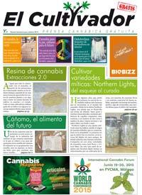 El Cultivador 19 | Prensa Cannábica Gratuita