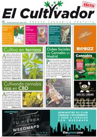 El Cultivador 20 | Prensa Cannábica Gratuita